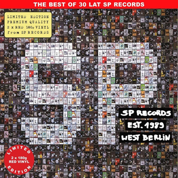 The Best of 30 lat SP Records